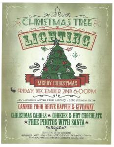 treee-liting